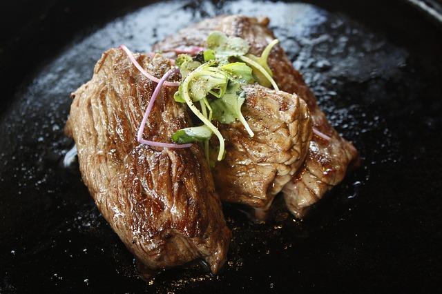 Kuchnia orientalna – smaczna i lekkostrawna