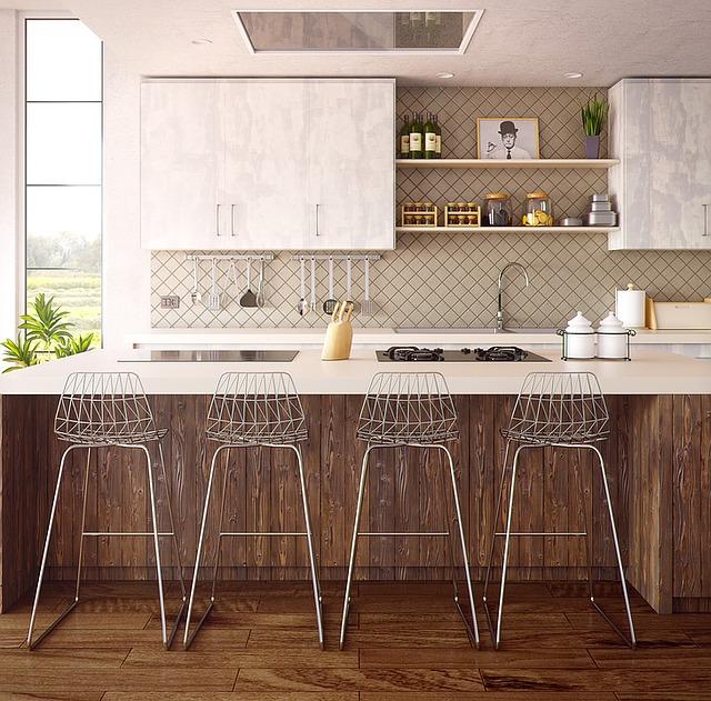 Jak wybrać najlepsze krzesła do małej kuchni?
