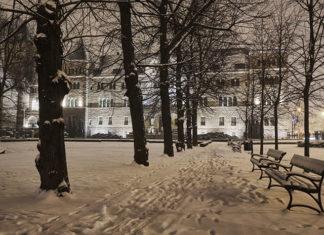 Spędź aktywnie wolne w Wielkopolsce – poznaj najlepsze lodowiska w Poznaniu