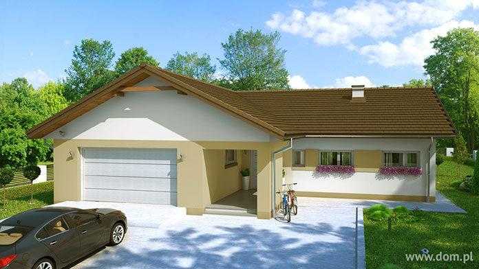 Dlaczego Polacy chętnie wybierają projekty nowoczesnych domów?