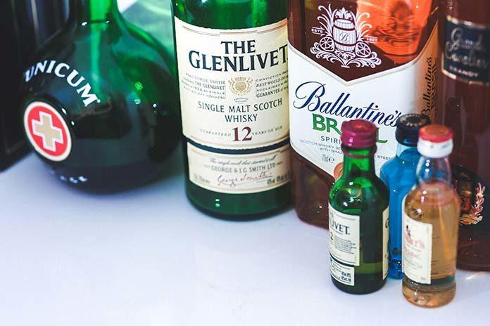 Jakie rodzaje whisky występują na świecie?