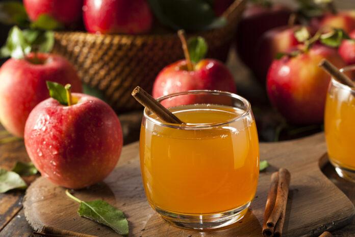 Ocet jabłkowy - jakie ma właściwości?