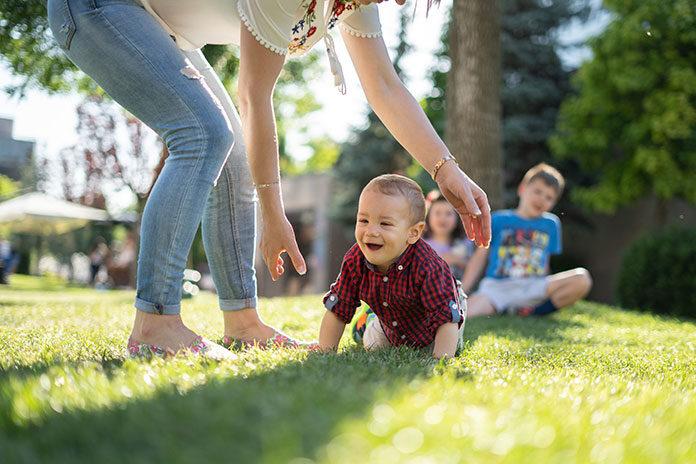 Bezpieczeństwo i prawidłowy rozwój dziecka w niepublicznym przedszkolu