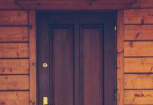 Zakup drzwi zewnętrznych do domu