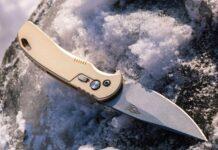 Noże dla myśliwych