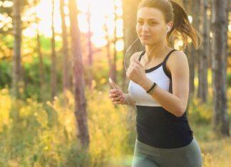 Bieganie warto zacząć z głową