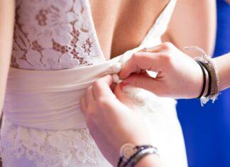 Sukienki na komunię i ślub